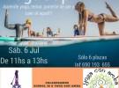 Yoga Sup- al agua Pato!!!